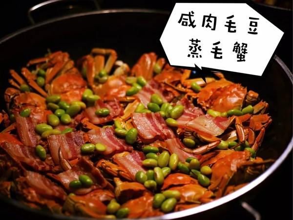 鲍鱼捞饭+高品蟹宴+澳洲M3牛肉一网打尽!上海苏宁环球万怡酒店  周末自助晚餐