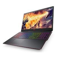 Dell/戴尔 新G3 九代酷睿i5 GTX1650 15.6英寸吃鸡游戏本学生笔记本手提15P游匣轻薄白色电脑轻薄电竞屏144Hz