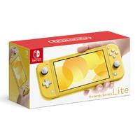 Nintendo 任天堂 Switch Lite 游戏机 港版/日版