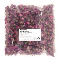 都市余味 重瓣玫瑰花茶 500g