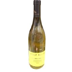 WolfBlass 纷赋 黄牌霞多丽 白葡萄酒 750ml *12件 +凑单品