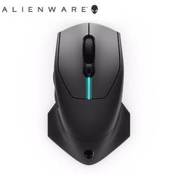 Alienware 外星人 AW310M 无线游戏鼠标 12000DPI