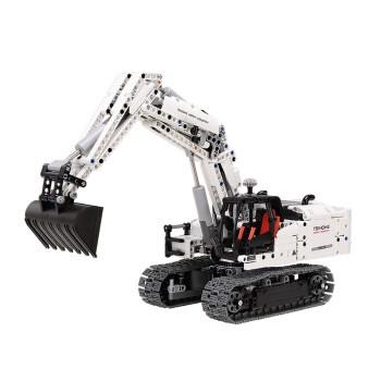 MI 小米 工程系列 工程挖掘机