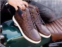 12号:Levi's 李维斯 231792170529 男士加棉马丁靴