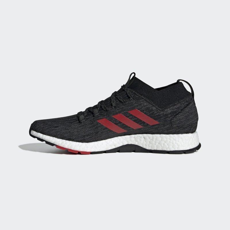adidas 阿迪达斯 G26430 男士跑步鞋舒适减震