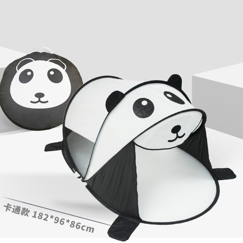 MOCAI 摩彩 MCZP 全自动儿童帐篷