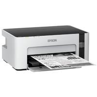 20日0点:EPSON 爱普生 M1129 黑白墨仓式打印机