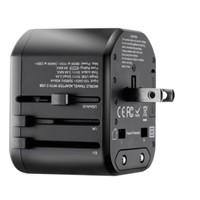 PHILIPS 飞利浦 多国通用USB插座