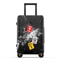 LEVEL8 LA-1666-02T01 旅行箱 20寸