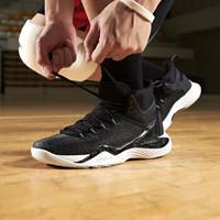 361° 361度 671831101 男子篮球文化鞋 *2件