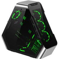 JONSBO 乔思伯 TR03-G ATX 机箱