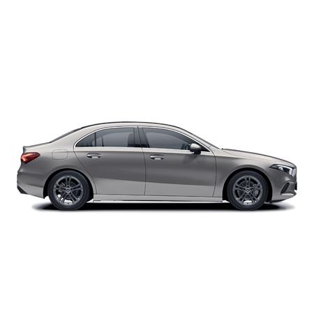 Mercedes-Benz 奔驰 A级 2020款 A180 L