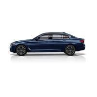 BMW 宝马 5系 2020款 525i M运动套装