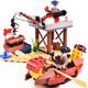 COODY 古迪 海岸防线 积木玩具 12.5元包邮(2人拼购)