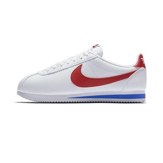 NIKE 耐克 Classic Cortez Leather 女子休闲运动鞋