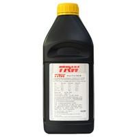 TRW 天合 英国进口 DOT5.1 刹车油制动液1L装