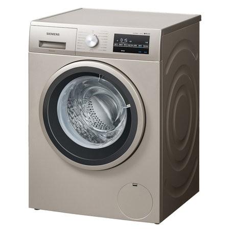 SIEMENS 西门子 WD14G4631W 8公斤 洗烘一体机
