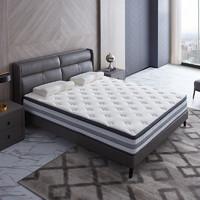CBD sleep.all 桑蚕丝乳胶弹簧床垫 180*200cm