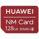 HUAWEI 华为 NM存储卡 128GB / 256G 309元 / 609元包邮