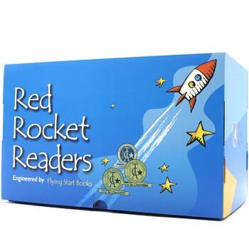 《红火箭分级阅读·预备级蓝色》小考拉点读版 (全174册+1导读手册)