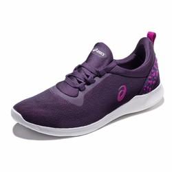 ASICS亚瑟士 FIT SANA 4 轻便训练鞋女健身鞋 暗紫色 37 *2件