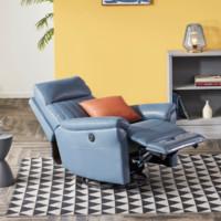 LAZBOY 乐至宝 GN.A607 单人沙发椅 手动款
