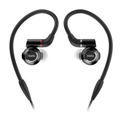 DUNU 达音科 DK3001 四单元圈铁入耳式耳机