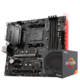 AMD 锐龙 Ryzen 5 3600 CPU处理器   msi 微星 B450M MORTAR 迫击炮 主板 板U套装 1782元包邮(需用券)