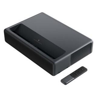 MIJIA 米家 MJJGTYDS01FM 4K激光电视 含赠100英寸抗光幕