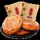 鑫炳记 原味太谷饼70g*10袋 *3件 30.7元(需用券,合10.23元/件)