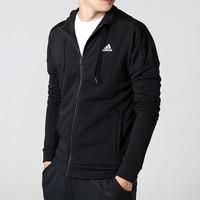 adidas 阿迪达斯 DN8399 男士连帽夹克