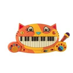 B.Toys 大嘴猫咪电子琴 +凑单品 149元包邮_京东优惠_优惠购