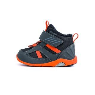MOON STAR 月星 9462FLEY 学步棉鞋