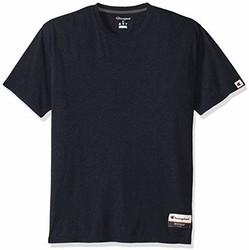 Champion 男士 Authentic Originals 柔软短袖T恤 *3件