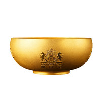 耐威克 紀念版黃金狗碗 1000g