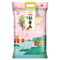 金龙鱼 稻花香大米 10kg