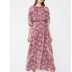 VERO MODA 维莎曼 31847C504 女士连衣裙
