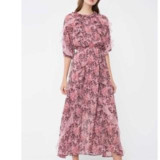 反季特卖 : VERO MODA 维莎曼 31847C504 女士连衣裙