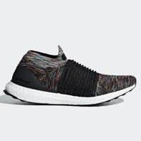 adidas 阿迪达斯 UltraBOOST LACELESS B37685 男女跑步鞋