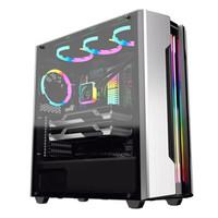 骨伽(COUGAR)幻影者S GEMINI S 水冷中塔电竞游戏电脑机箱