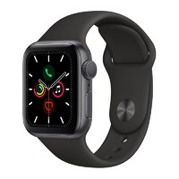 Apple 苹果 Watch Series 5 智能手表 44mm GPS