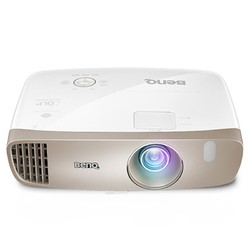 BenQ 明基 W2000 投影仪 1080P分辨率