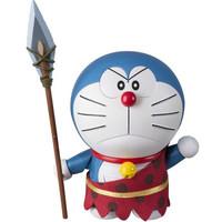 BANDAI 万代 Robot魂 机器猫 模型玩具 哆啦A梦