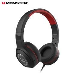 MONSTER 魔声 Clarity50 有线头戴式耳机