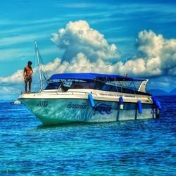 一价全包!巴厘岛/普吉岛ClubMed度假村2-4晚