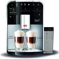 Melitta 美乐家 Caffeo Barista T Smart F830-101 全自动咖啡机