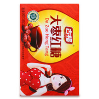 古福 红糖 精装大枣红糖 150g(独立包装) 15gx10袋 *10件