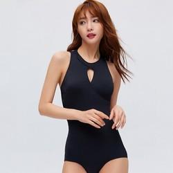 TOSWIM 拓胜 TS91020259003 女式连体泳衣