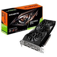 粉丝价:GIGABYTE 技嘉 GeForce GTX 1660 SUPER GAMING OC 显卡 6GB