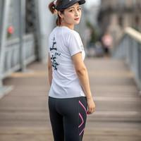 2XU  XA116001E 男女T恤背心 S